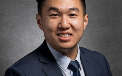 CMEA welcomes Dr. Kenny Chen to the practice